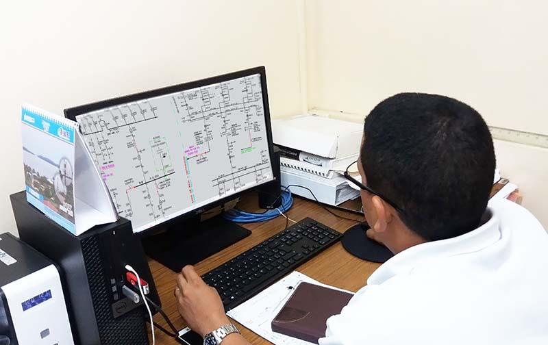 Diseños de Sistemas de Control y Protección de Instalaciones Eléctricas