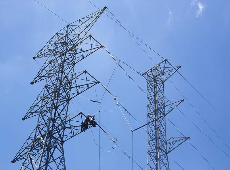 Diseño y Construcción de Líneas de Transmisión