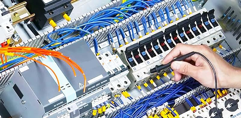 Automatización de Sistemas de Control