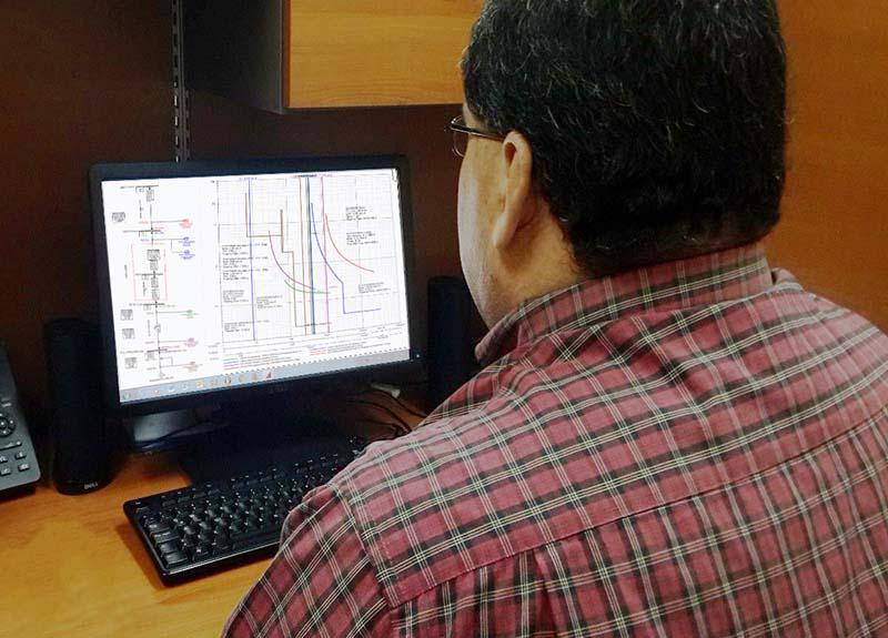 Estudios Eléctricos